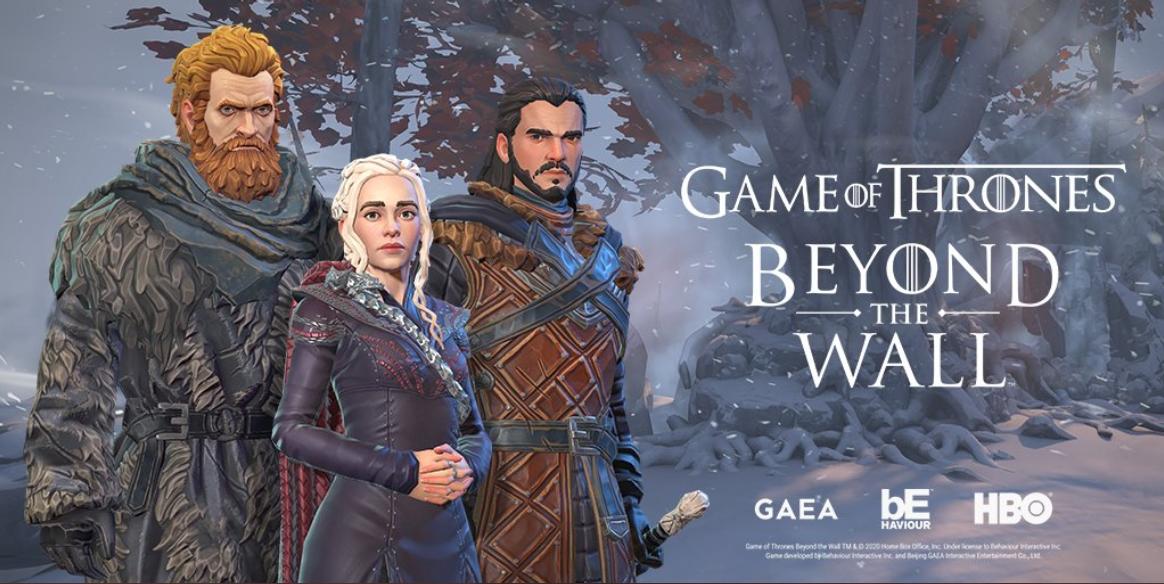 رسميًا إطلاق لعبة Game of Thrones Beyond the Wall على أندرويد يوم 3 أبريل القادم