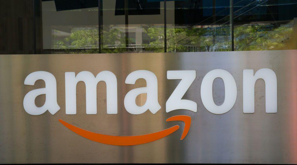 شركة أمازون تؤكد إصابة أحد عامليها في الولايات المتحدة بفايروس كورونا