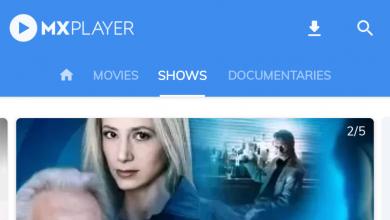الآن خدمة بث الأفلام والبرامج التلفزيونية المجانية من MX Player متاحة في 7 دول جديدة
