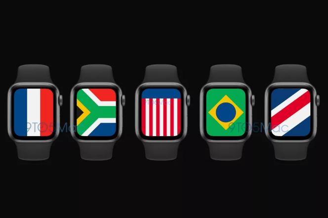 watchOS 7 سيوفر واجهات دولية جديدة في ساعة آبل Watch Series 6