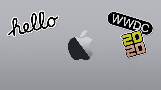 آبل تقرر عقد مؤتمرها العالمي للمطورين WWDC 2020 عبر الإنترنت فقط