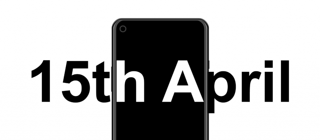 ون بلس ربما تكشف عن سلسلة OnePlus 8 في 15 أبريل