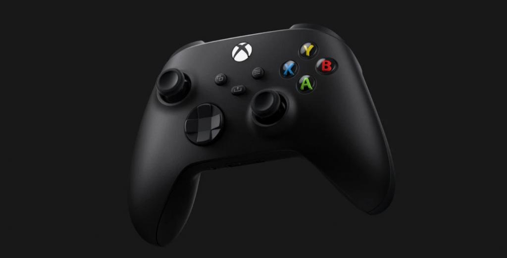Xbox Series X: Controller