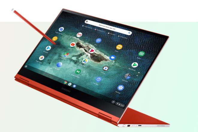 سامسونج تطلق جالكسي Chromebook رسمياً بسعر 1000 دولار