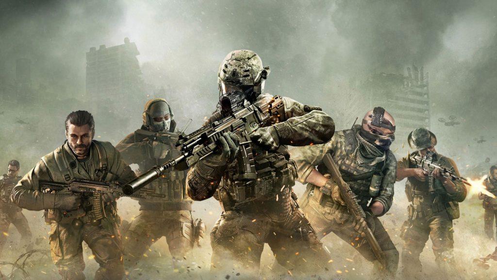إطلاق خوادم مخصصة للاعبي Call of Duty في الشرق الأوسط