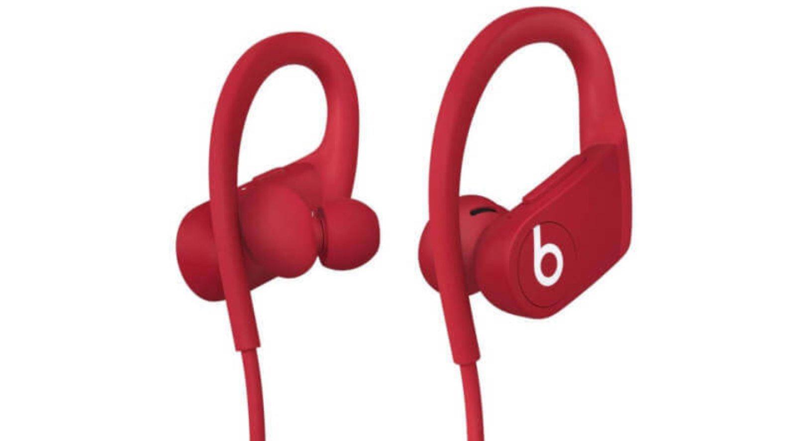 رسمياً شركة آبل تطلق سماعات Powerbeats 4 بسعر 149 دولار