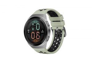هواوي تعلن وصول الساعة الذكية HUAWEI Watch GT 2e للسعودية