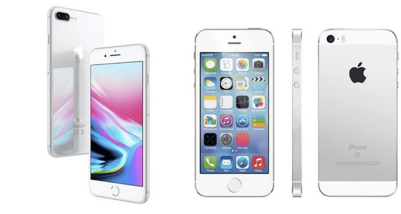 آبل قد تطلق iPhone SE الجديد اليوم - عالم التقنية