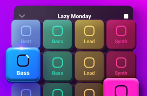 جديد التطبيقات: Loop Maker Pro لصنع الموسيقى الخاصة بك مباشرة على هاتفك الذكي