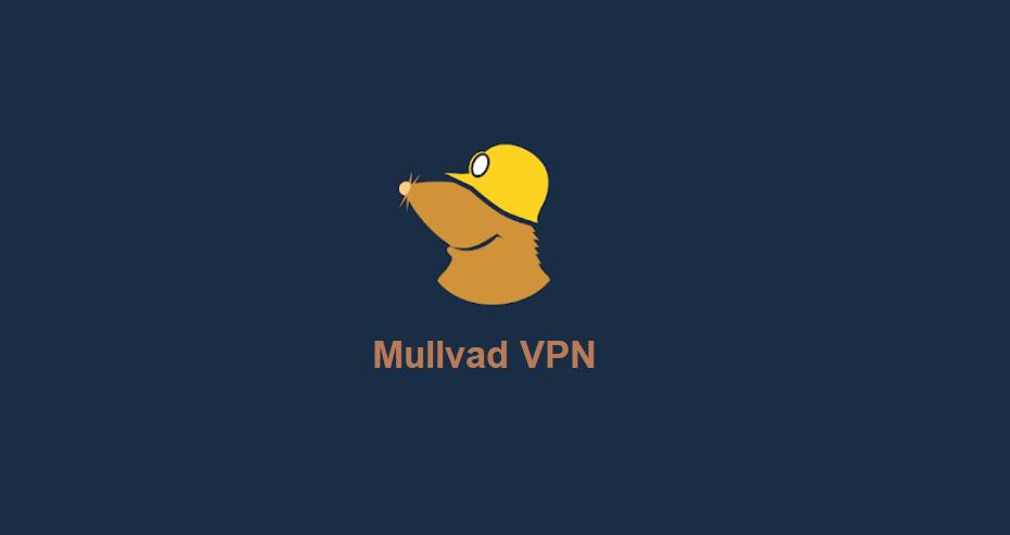 Mullvad VPN تطبيق في بي أن جديد مفتوح المصدر تمامًا على أندرويد