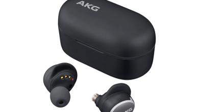 سامسونج تطلق السماعة اللاسلكية AKG N400 بتقنية إلغاء الضجيج