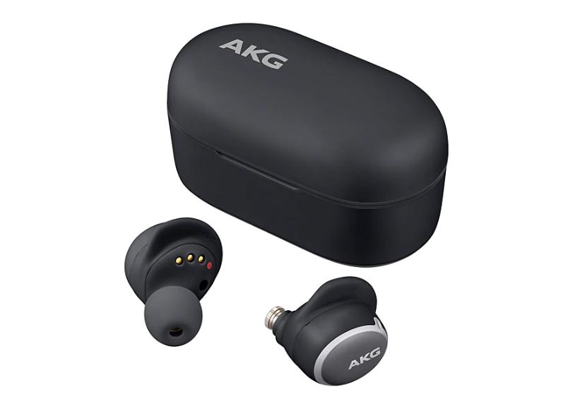 سامسونج تطلق السماعة اللاسلكية AKG N400 بتقنية إلغاء الضجيج - عالم التقنية