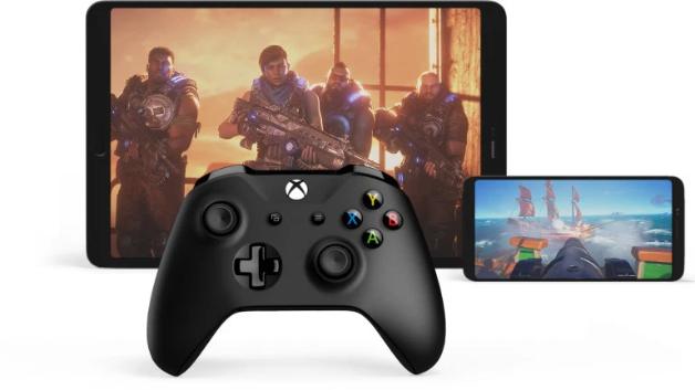 مايكروسوفت تبدأ اختبار خدمة ألعابها السحابية xCloud على الويب