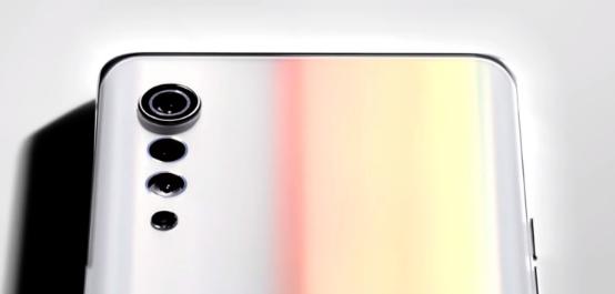 إل جي تطلق فيديو تشويقي لسلسلة هواتف Velvet 5G القادمة