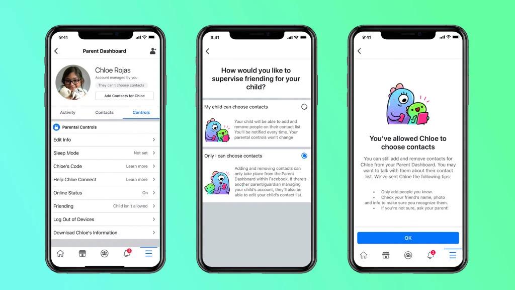 """تطبيق فيس بوك ماسنجر الموجه للأطفال """"Messenger Kids"""" يصل 75 دولة جديدة"""