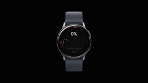 سامسونج تتوصل لطريقة تتيح قياس ومراقبة ضغط الدم عبر الساعات الذكية.