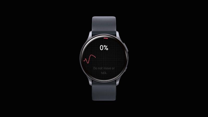 طريقة ناجحة من سامسونج تتيح قياس ومراقبة ضغط الدم عبر الساعات الذكية