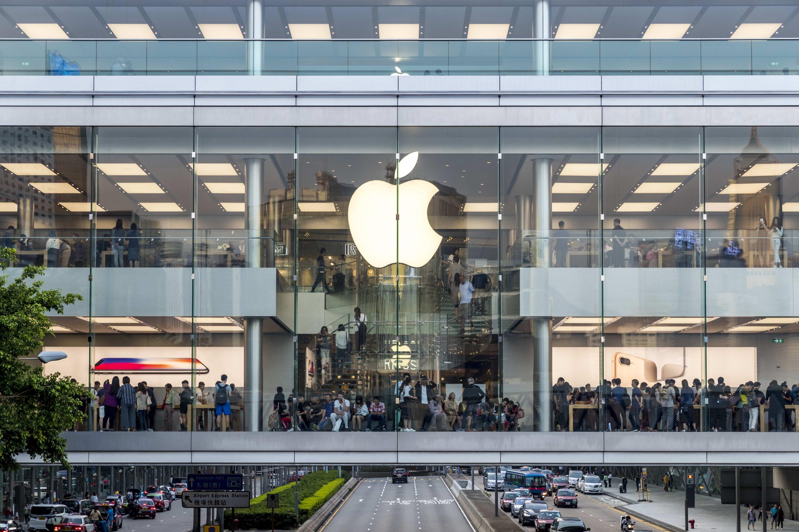 آبل تدفع 18 مليون دولار لتسوية قضية تعطيلها فيس تايم على iOS 6