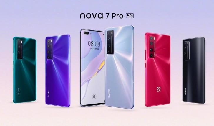 نوفا 7 برو – Nova 7 Pro
