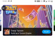 يُضيف تطبيق Game Space من ون بلس ألعاب فورية مخصصة وأكثر