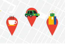 تحديث خرائط جوجل يدعم الآن خيار الحذف المتعدد للمواقع أو الأماكن
