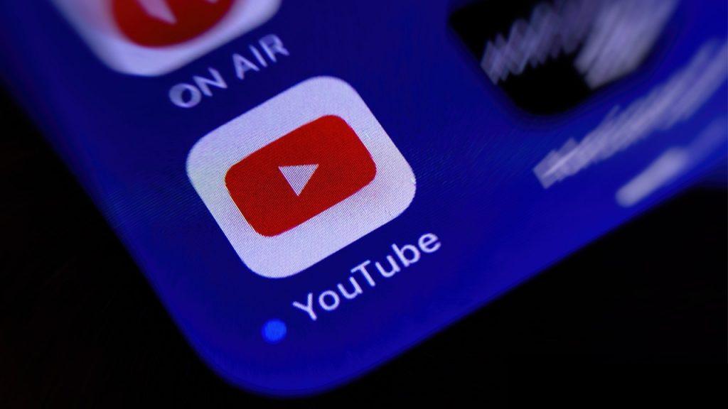 يوتيوب على أندرويد يمنع الآن استجابة النقرات الفردية على شريط التقديم