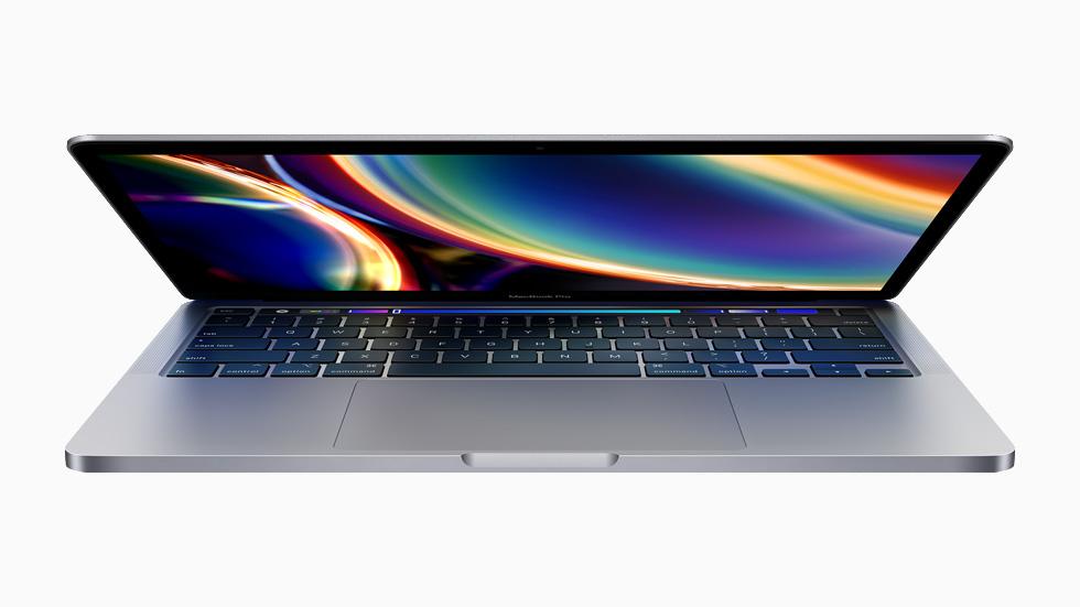 تحديث ماك macOS 10.15.5 - آبل