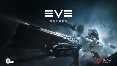 بسبب كورونا تأجيل إطلاق لعبة Eve Echoes إلى أغسطس القادم