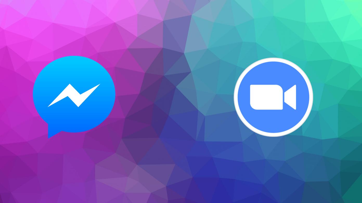 في أحدث إصدار تجريبي واتساب يتكامل مع ميزة Messenger Rooms