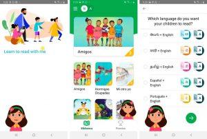 جديد تطبيقات جوجل Read Along لتعزيز مهارات القراءة للأطفال في 180 دولة
