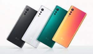 إطلاق هاتف LG Velvet في الأسواق رسميًا