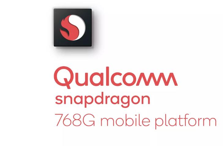 كوالكوم تعلن عن رقاقة المعالجة Snapdragon 768G بتقنية الجيل الخامس