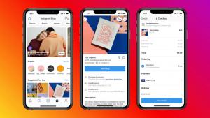 فيس بوك تطلق ميزة Shops لإنشاء المتاجر الإلكترونية في خدماتها
