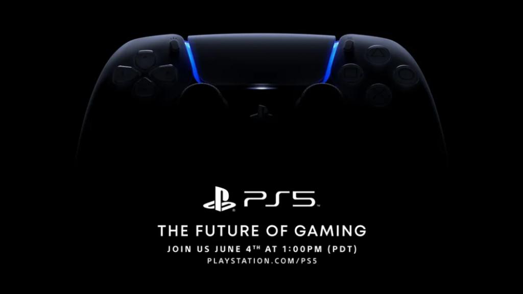 سوني تحدد 4 يونيو للكشف عن بلايستيشن 5 - PS5