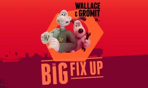 Wallace & Gromit لعبة واقع معزز قادمة إلى أندرويد