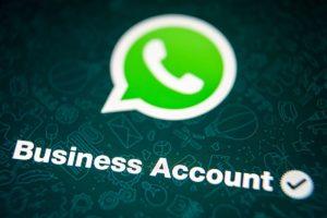 يُتيح تطبيق واتساب للأعمال الآن للشركات مزامنة المعلومات من صفحاتها على فيسبوك