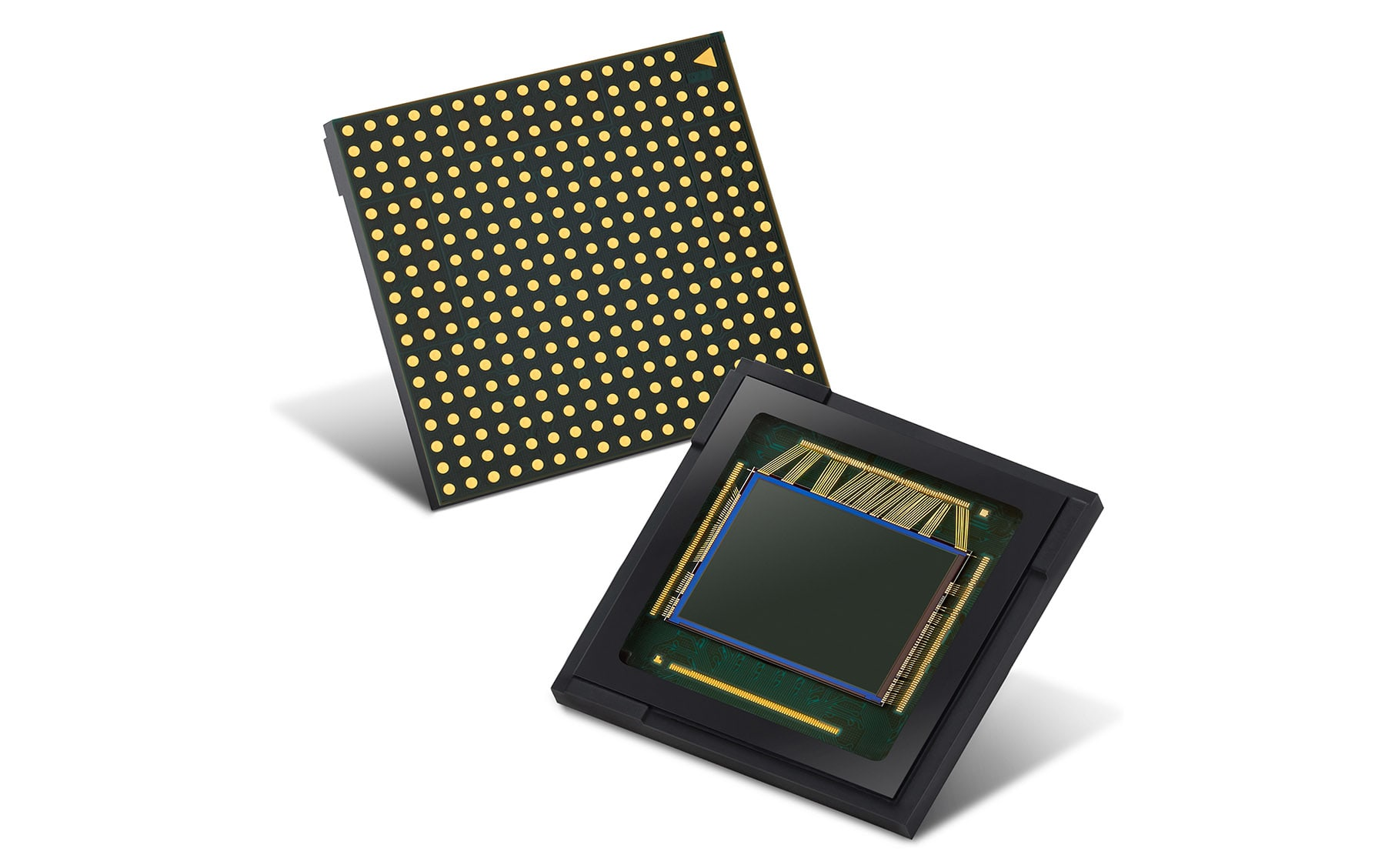 Samsung unveils ISOCELL GN1 50MP sensor with fast focus