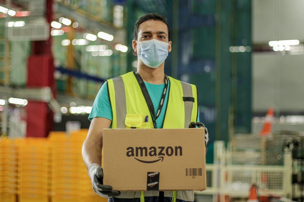 انطلاق أمازون السعودية Amazon.sa رسميًا بعد طول انتظار