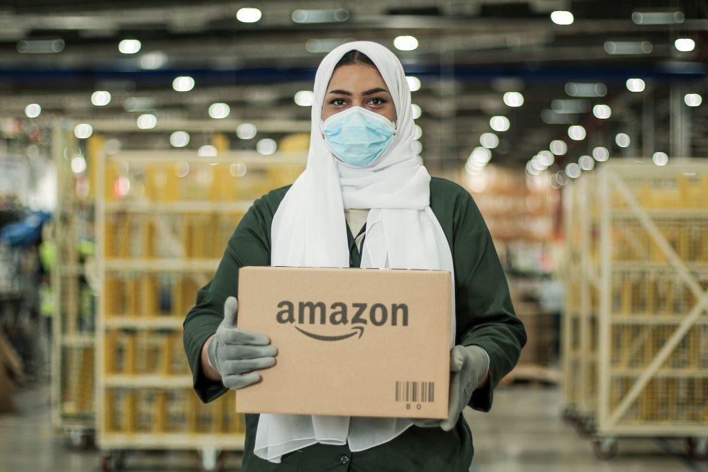 أمازون السعودية - Amazon.sa