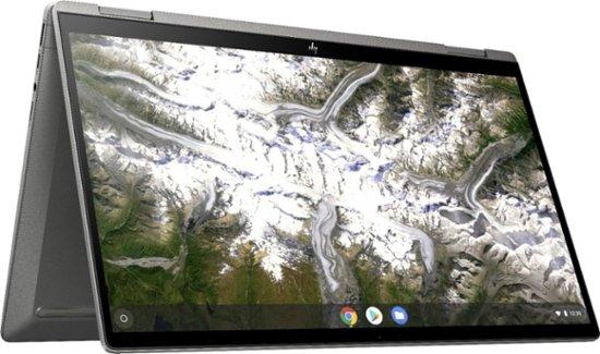 إتش بي تطلق Chromebook x360 14c بمعالج إنتل من الجيل العاشر - عالم التقنية