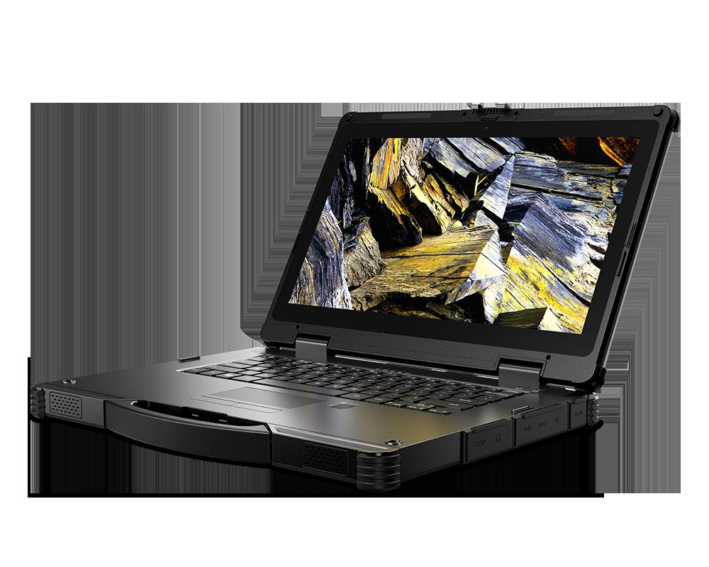 الحاسوب المحمول Enduro N7 من آيسر