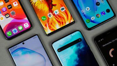 تراجع مبيعات الهواتف الذكية 20% بسبب أزمة فيروس كورونا