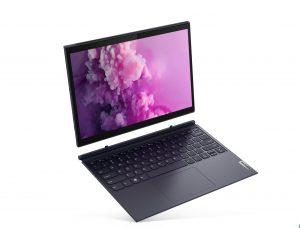 """لينوفو تطلق أوّل حاسوب محمول قابل للفصل """"Lenovo Yoga Duet"""" في السعودية"""
