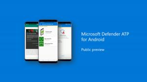 مايكروسوفت تُطلق تطبيقها Defender على أندرويد كنسخة معاينة