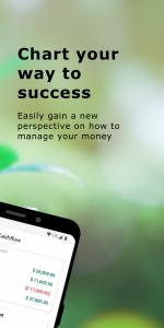 جديد التطبيقات: Money Tree تطبيق مالي لتتبع وفهرسة إنفاقك الشخصي