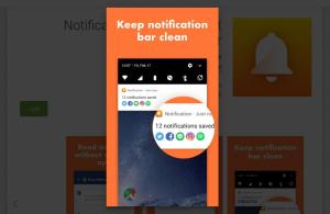 جديد التطبيقات:NotificationHistory لإدارة إشعاراتك بكفاءة على أندرويد