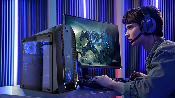 آيسر تضيف مجموعة من أجهزة وشاشات الألعاب إلى السوق - Predator - Orion