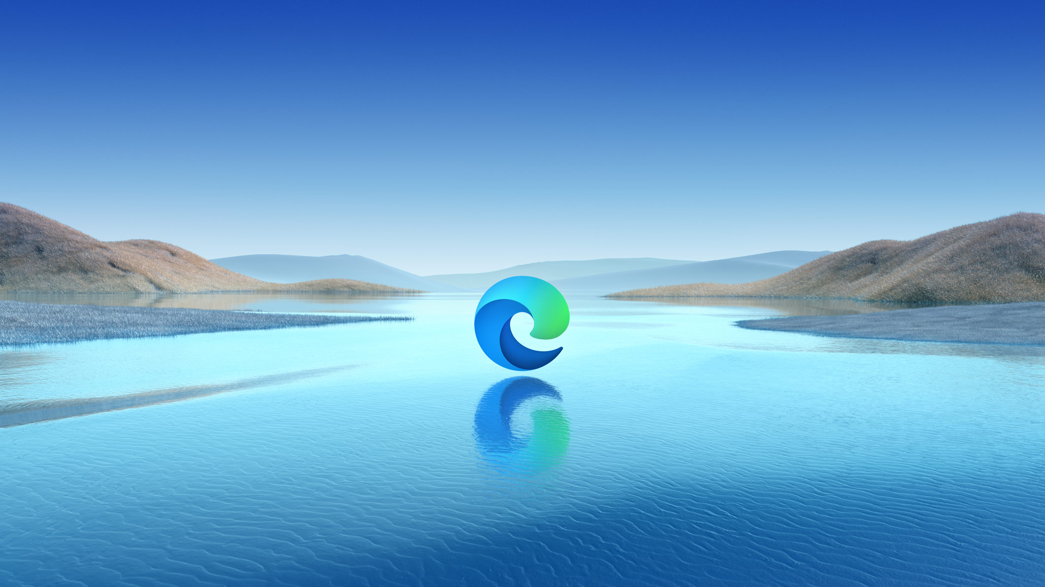 """مايكروسوفت تجعل متصفحها إيدج """"كروميوم"""" جزءاً أصيلاً في نظام الويندوز"""