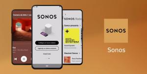 Sonos تُطلق تطبيقها الرسمي على متجر جوجل بلاي