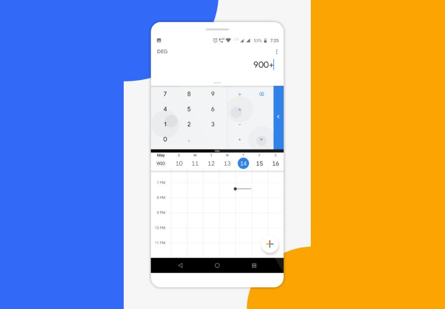 جديد التطبيقات: Split Apps لتشغيل تطبيقين وعرضهما على الشاشة دفعة واحدة